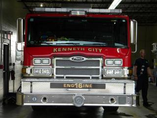 Fire Engine 16